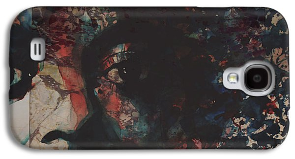 Rhythm And Blues Galaxy S4 Case - Remember Me by Paul Lovering