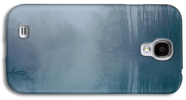 Remember That Morning Galaxy S4 Case
