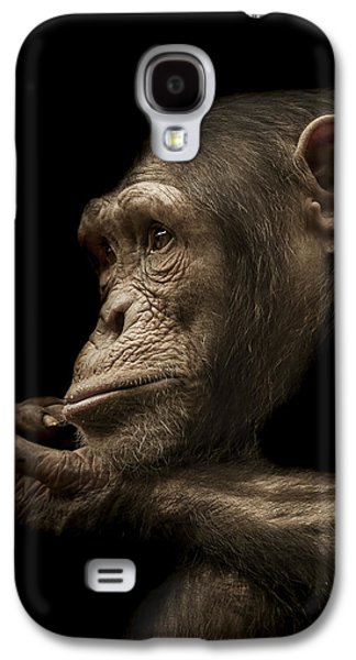 Reminisce Galaxy S4 Case by Paul Neville