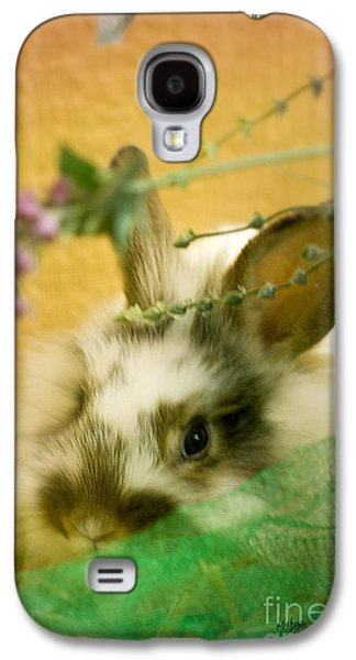Rabbit Digital Galaxy S4 Cases - Renewal Galaxy S4 Case by Lois Bryan