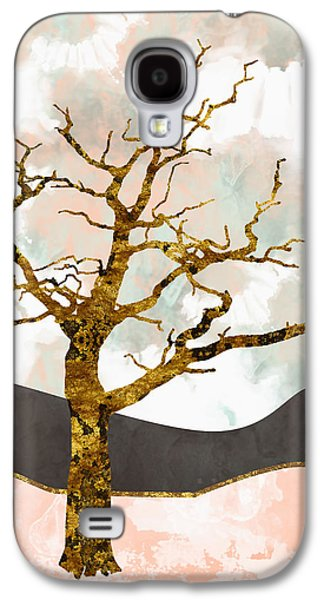 Landscapes Galaxy S4 Case - Resolute by Katherine Smit