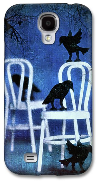 Resting Place 2 Galaxy S4 Case by Jeff  Gettis
