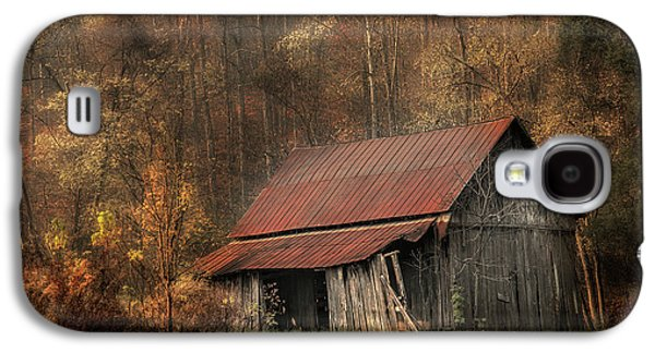 Resting Place Galaxy S4 Case by Mike Eingle