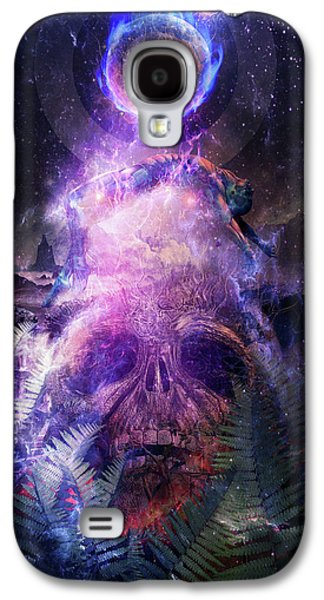Resurrection Galaxy S4 Case