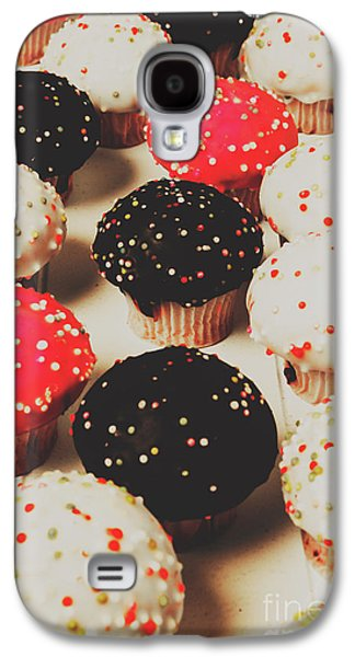 Retro Cake Stand Galaxy S4 Case by Jorgo Photography - Wall Art Gallery