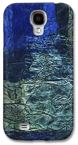 Rhapsody Of Colors 66 Galaxy S4 Case by Elisabeth Witte