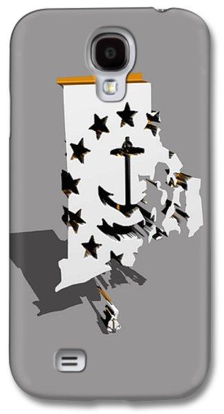 Rhode Island 6a Galaxy S4 Case by Brian Reaves