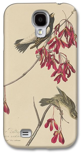 Rice Bunting Galaxy S4 Case