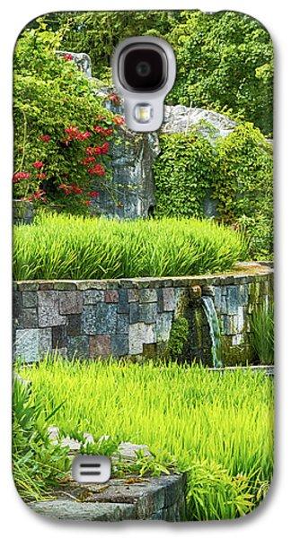 Rice Garden Galaxy S4 Case