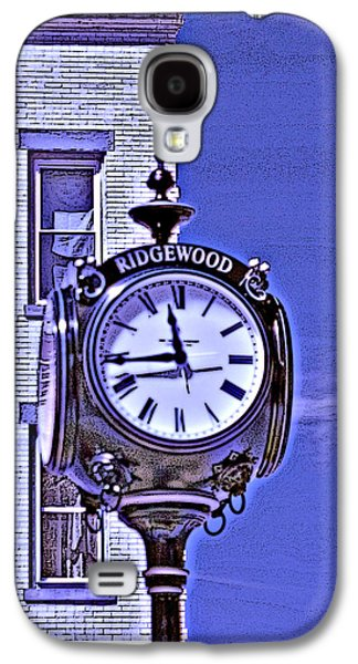 Ridgewood Time Galaxy S4 Case