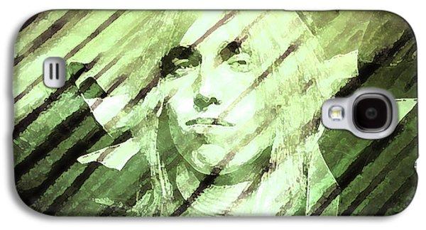 Def Leppard Galaxy S4 Case - Rip Tom Petty by Enki Art