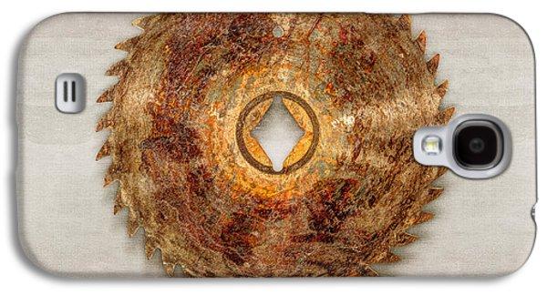 Rip Tooth Sawblade Galaxy S4 Case