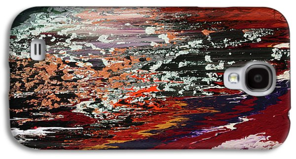 Riptide Galaxy S4 Case by Ralph White