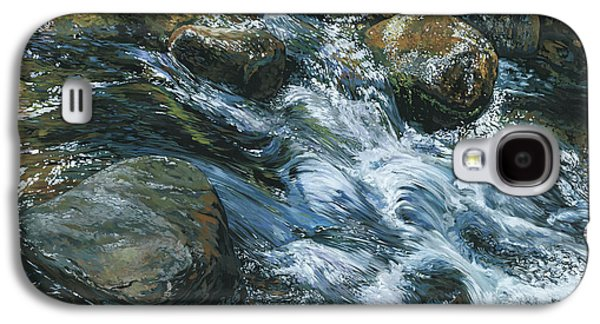 River Water Galaxy S4 Case