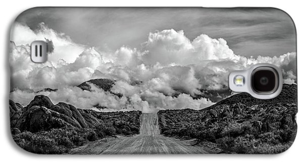 Road To The Sky Galaxy S4 Case