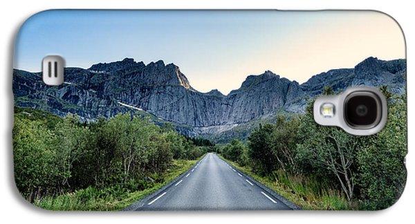 Roadtrip Galaxy S4 Case