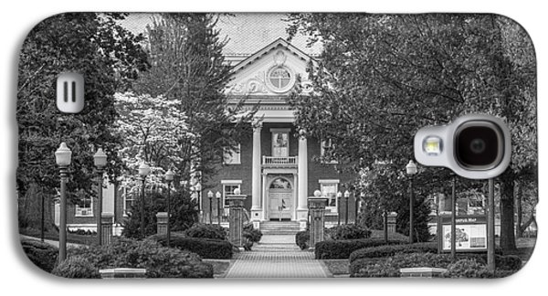 Administration Building Roanoke College Galaxy S4 Case by University Icons