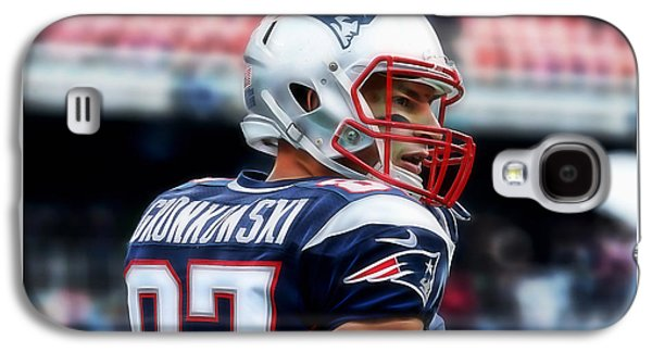 Rob Gronkowski Collection Galaxy S4 Case