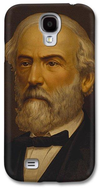 Robert E Lee Galaxy S4 Case
