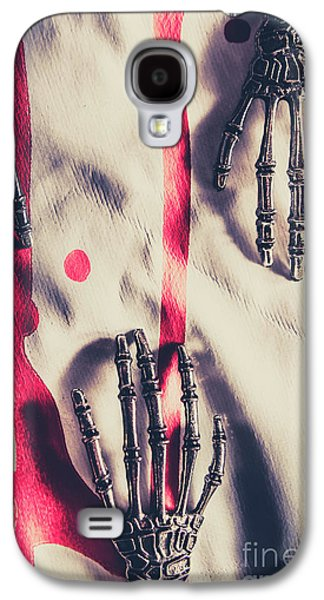 Robot Killing Machines Galaxy S4 Case by Jorgo Photography - Wall Art Gallery