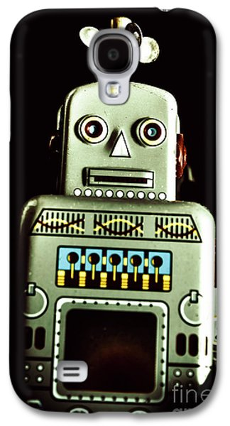 Robotic Spaceman Galaxy S4 Case by Jorgo Photography - Wall Art Gallery