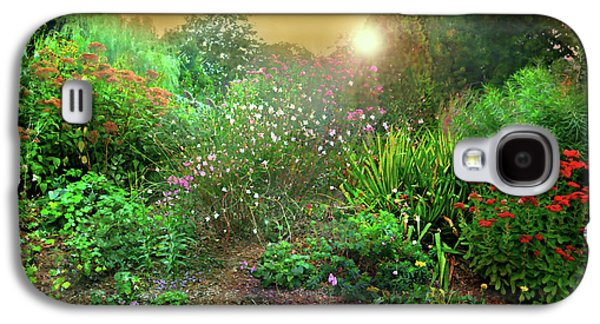 Rock Point Garden And Nature Center Galaxy S4 Case