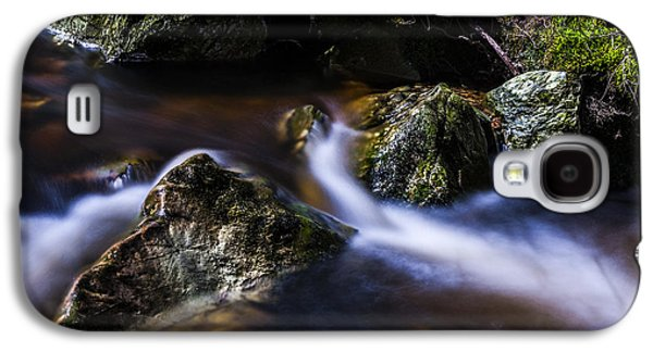 Rocks In A Stream Galaxy S4 Case