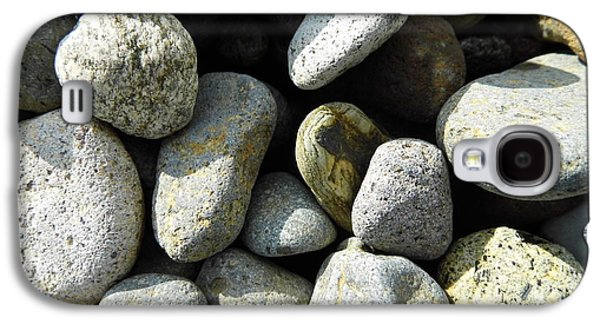 Galaxy S4 Case - Rocks by Palzattila
