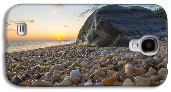 Rocky Shore  Galaxy S4 Case