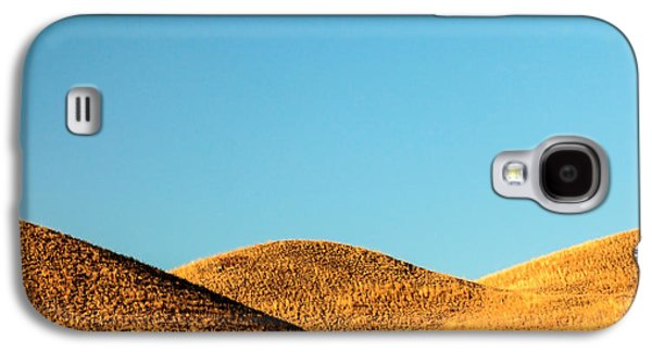 Roly Poly Galaxy S4 Case by Todd Klassy