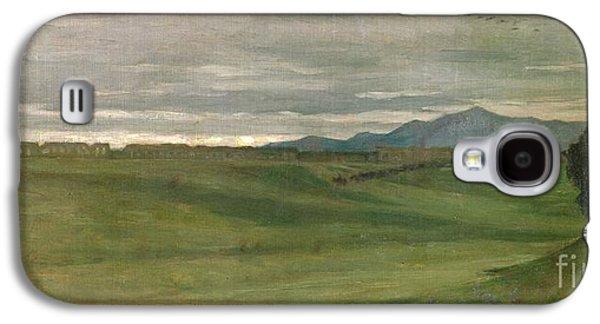 Roman Landscape Galaxy S4 Case