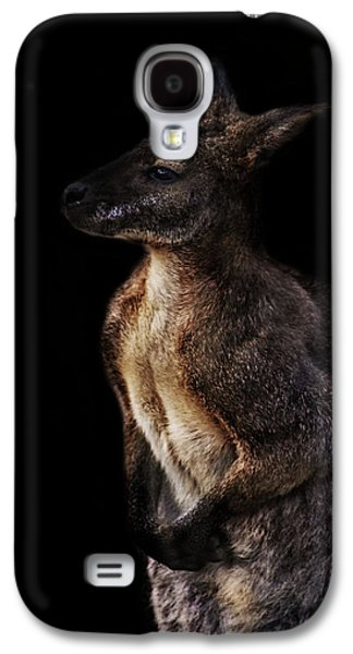 Roo Galaxy S4 Case by Martin Newman