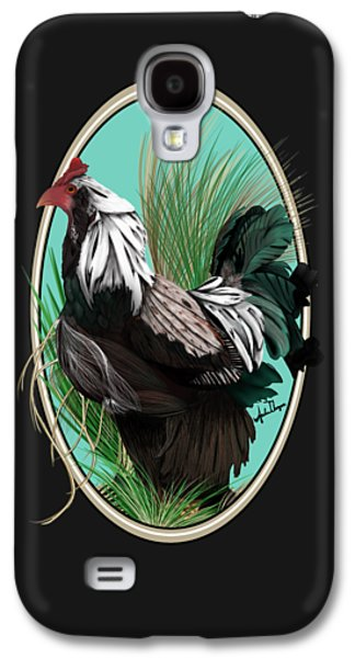 Rooster Galaxy S4 Case