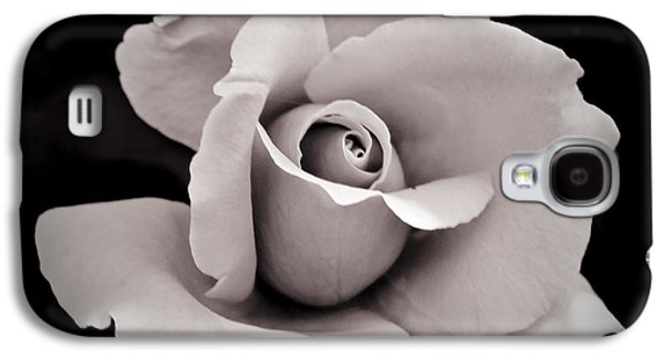 Rose Galaxy S4 Case