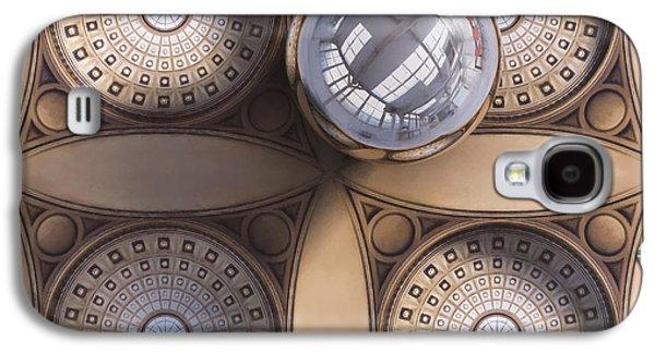 Rotunda 4 Ways Galaxy S4 Case