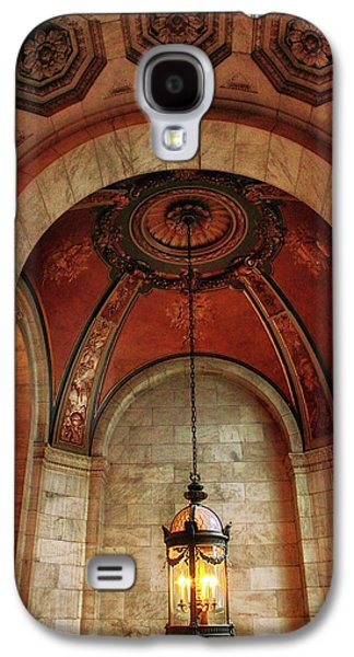 Rotunda Ceiling Galaxy S4 Case by Jessica Jenney