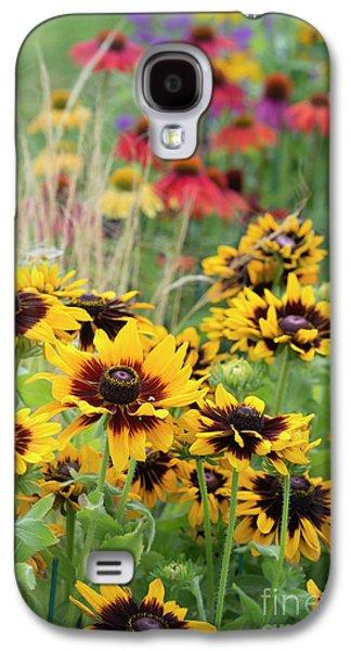 Rudbeckia Sonora  Galaxy S4 Case