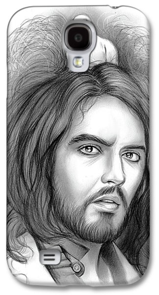 Russell Brand Galaxy S4 Case