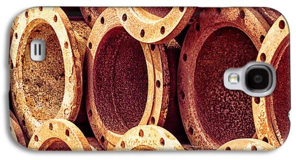 Rusties Galaxy S4 Case
