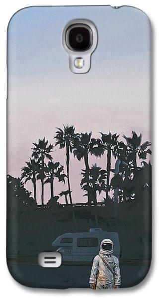 Rv Dusk Galaxy S4 Case
