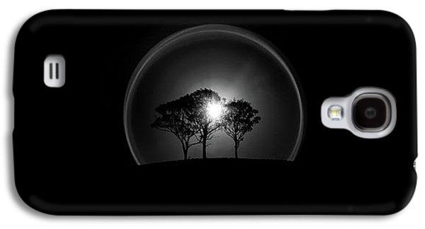 Safezone Galaxy S4 Case
