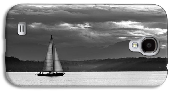 Sail Away Galaxy S4 Case