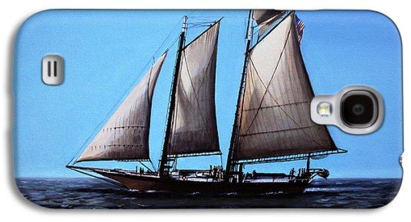 Sailing Galaxy S4 Case