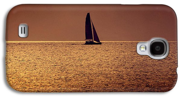 Sailing Galaxy S4 Case
