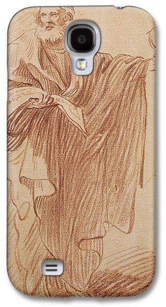 Saint John The Evangelist Galaxy S4 Case