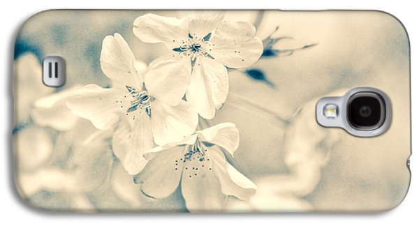 Sakura IIi Galaxy S4 Case by Jon Woodhams