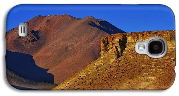 Salar De Uyuni Tour 21 Galaxy S4 Case