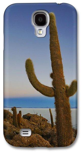 Salar De Uyuni Tour 53 Galaxy S4 Case