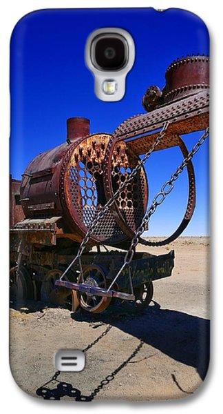 Salar De Uyuni Tour 69 Galaxy S4 Case