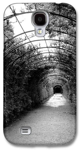 Salzburg Vine Tunnel - By Linda Woods Galaxy S4 Case by Linda Woods